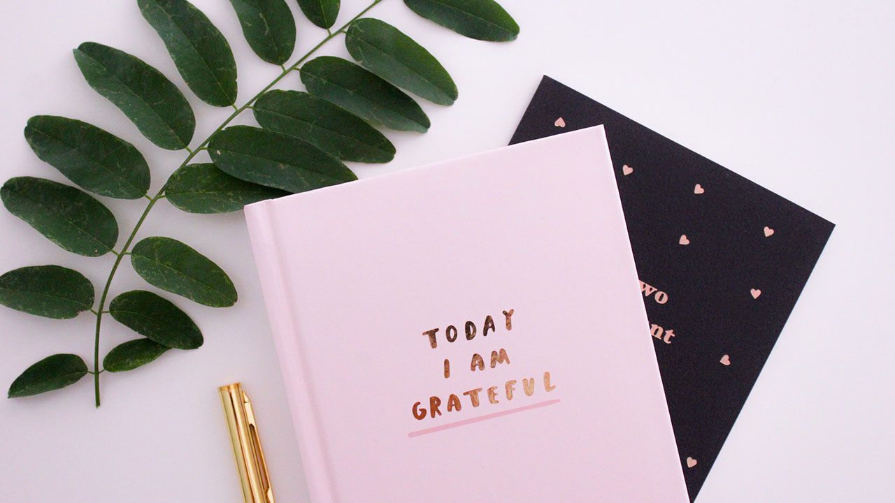 "Featured image for ""Today I am Grateful"""